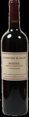 Bastide Blanche | MAGNUMCuvée Spéciale Estagnol Rouge | Millésime 2005 |150 cl