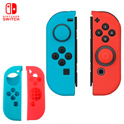Switch Estuche joy-con