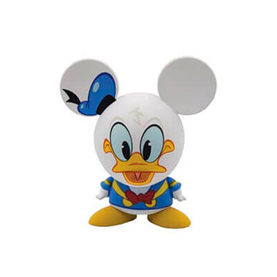 Disney Shorts Donald Icon
