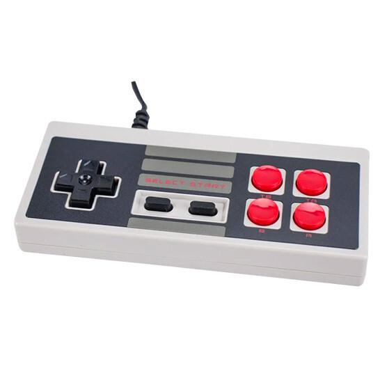 Control para consola Retro 620 juegos