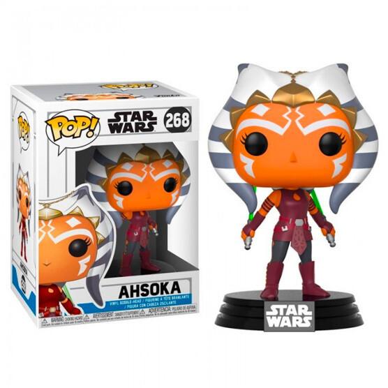 Funko POP Star Wars Ahsoka