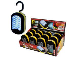 Luz de trabajo 27 LED