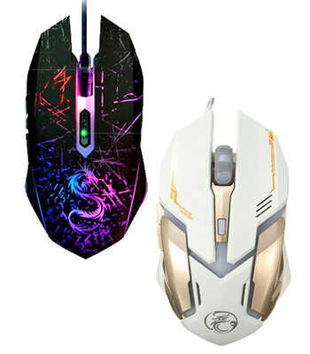 Mouse Gaming 3200 dpi