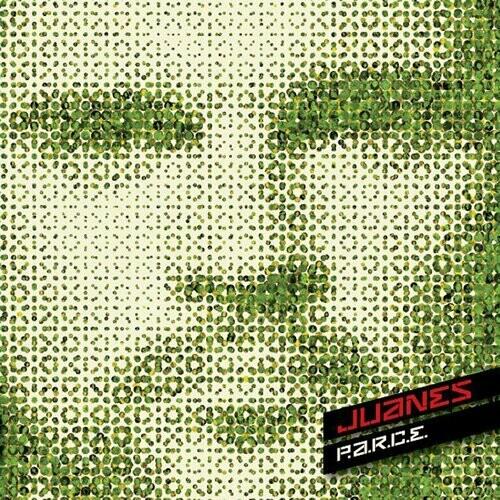CD Juanes P.a.r.c.e Deluxe Edition (2 cds)