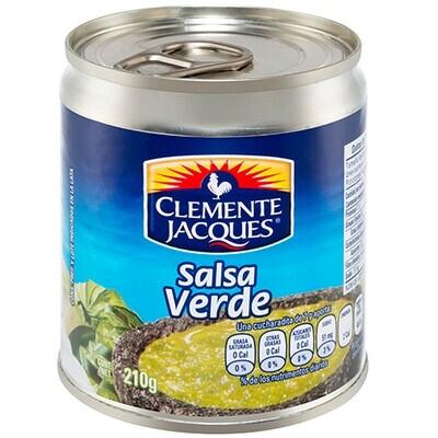 Salsa Verde 210 Gr