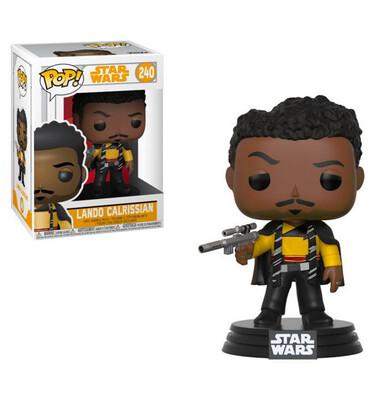 Funko Star Wars Lando