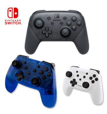 Switch control inalambrico
