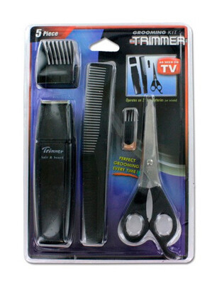 Kit de Grooming y Trimming