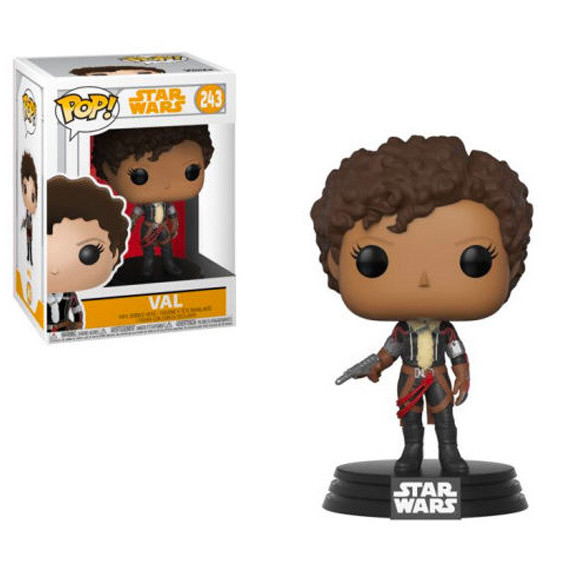 Funko POP Star Wars Val