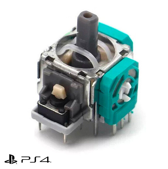 PS4 Repuesto Joystick para  control