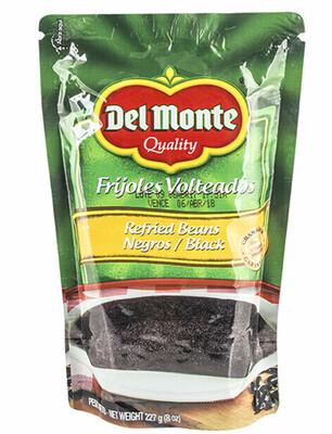 Frijoles Negros Volteados 35 oz