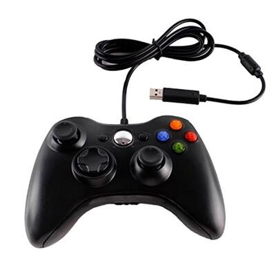 XBOX 360 Control con cable