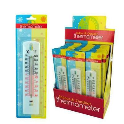 Termometro Exterior