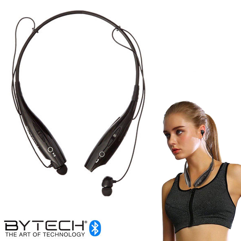 Audifonos Sport Bluetooth +Micro