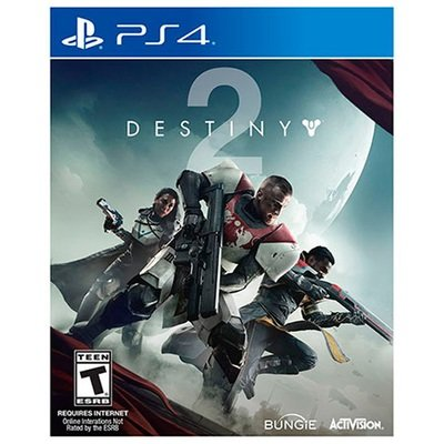 ps4 Destiny 2 (online)