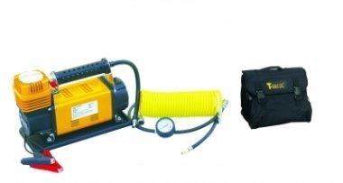 Автомобильный компрессор портативный t max w0465 00013