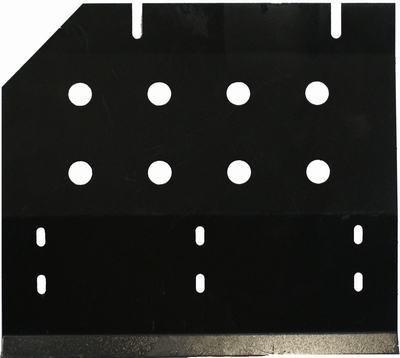 Защита раздаточной коробки (с МКПП) для Mitsubishi L200 05' Triton 00200