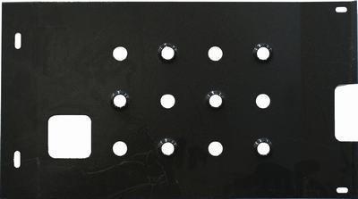 Защита АКПП для Mitsubishi L200 05' Triton 00214