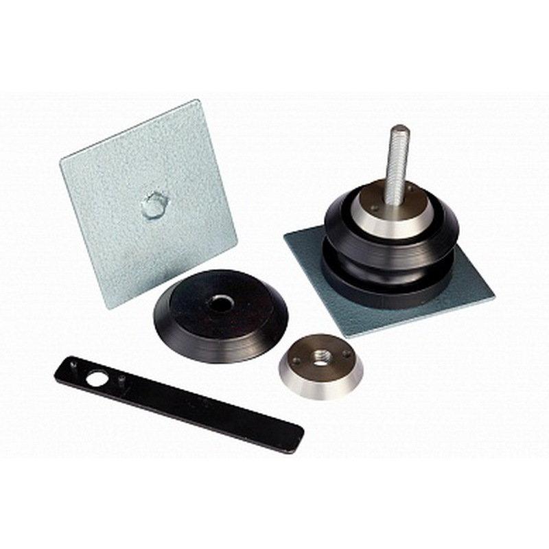Кронштейны для крепления сенд-траков РИФ (2 шт.) с ключом 00306