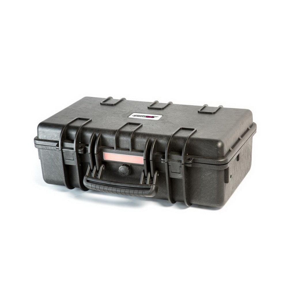 Кейс пластиковый защищенный ORT 20.28л (557x348x199мм) 00605