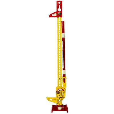 Домкрат реечный Hi Lift Super X-Treme чугун 150см 01347