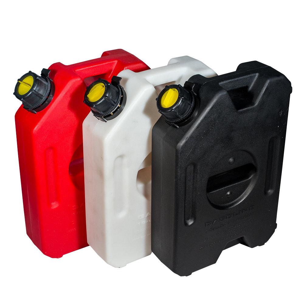 Канистра экспедиционная плоская GKA 4 литров 01485