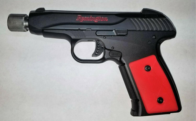 R51 Trigger Body, Skeletonized, Black