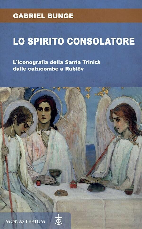 Lo Spirito consolatore_eBook