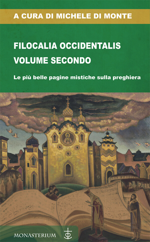 Filocalia occidentalis volume secondo_eBook