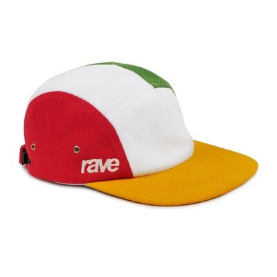 GRAND SLAM cap multicolor