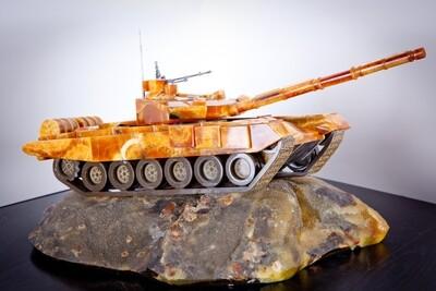 Модель Танк  Т-90