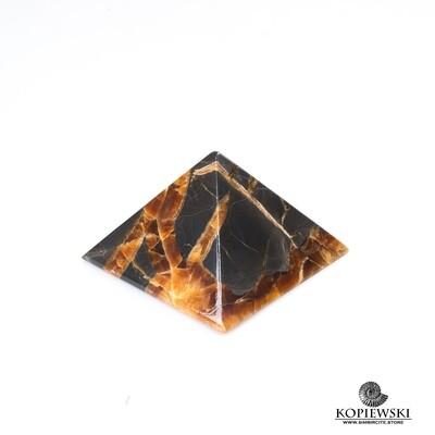 Пирамида из Симбирцита | Pyramid of simbircite