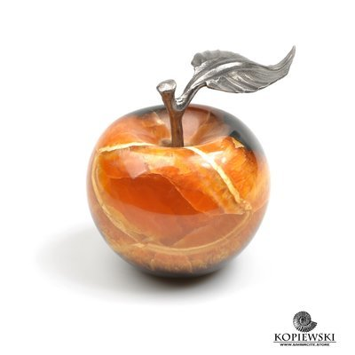 Яблоко из Симбирцита Ø 85-90 mm