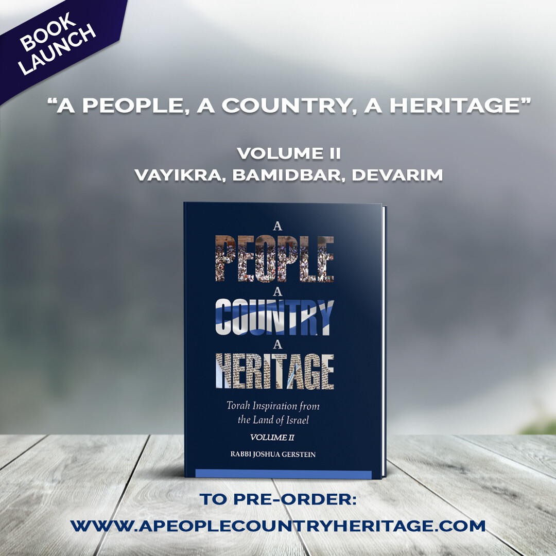 PRE-PUBLICATION SALE: A People A Country A Heritage VOLUME I + VOLUME II