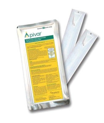 APIVAR - confezione da 10 strisce