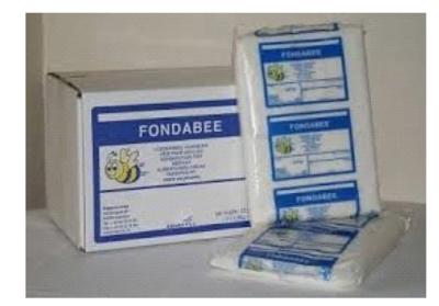 CANDITO - FONDABEE - scatola da 5 pezzi da kg. 2,5