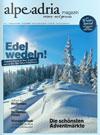 Heft Nr. 12/1 2011 Winterspecial