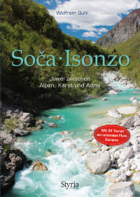 Soca - Isonzo