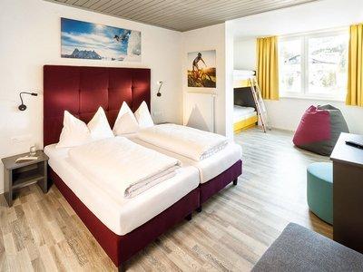 Hotel Moselebauer**** Kärnten