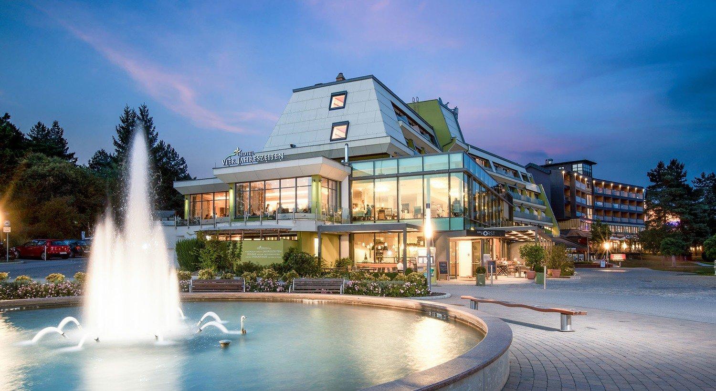 Thermenhotel 4-Jahreszeiten**** Loipersdorf
