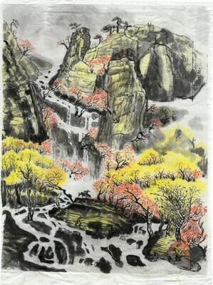 Art - Duan, Qizhen  -