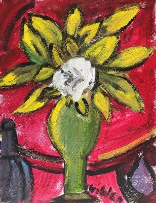 Art - Gibler, Louise -