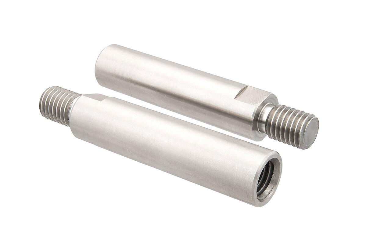 FlexiPads стальной удлинитель 80 мм (M14)