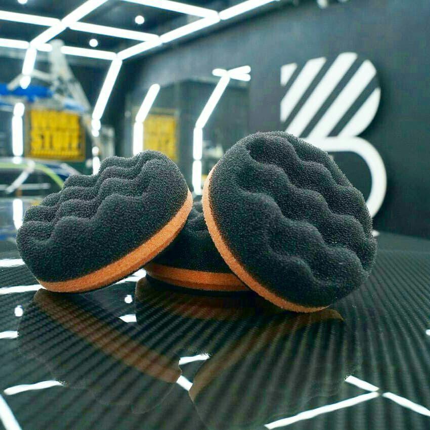 Аппликатор для чернения  шин Auto Finesse Tyre Spot Pad