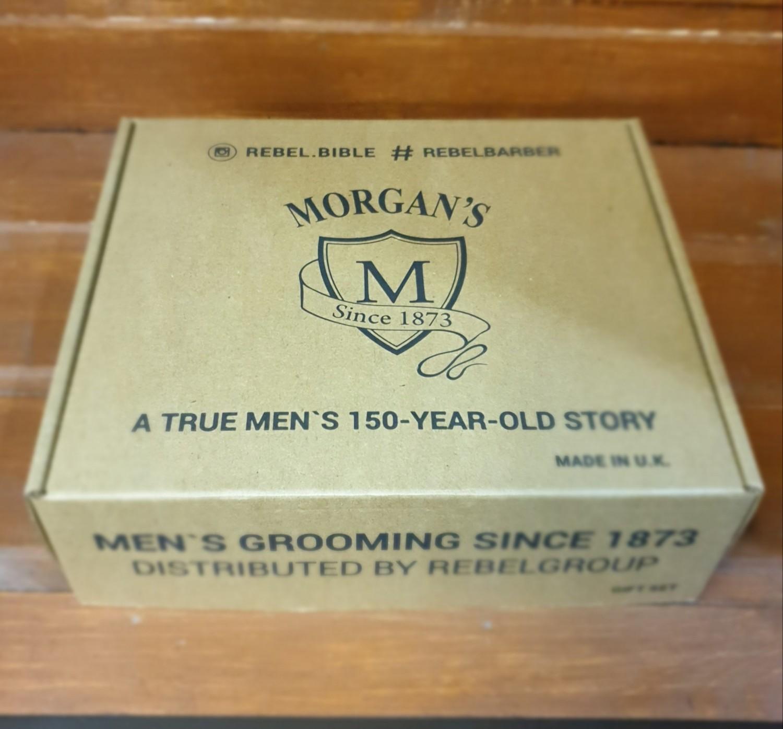 Morgans - Подарочная упаковка