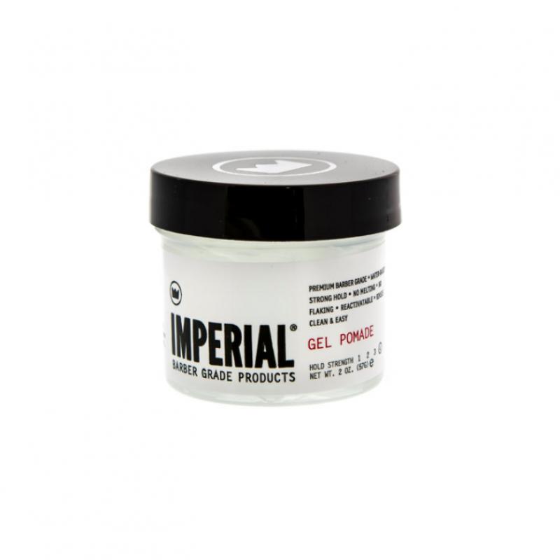 Imperial Barber Gel Pomade - Гель для укладки волос 59 мл