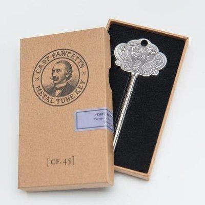 Ключ Captain Fawcett для дозирования металлических туб