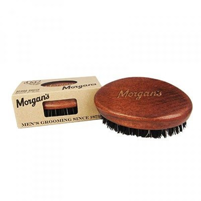 MORGAN'S Beard and mustache brush / Щетка для бороды и усов