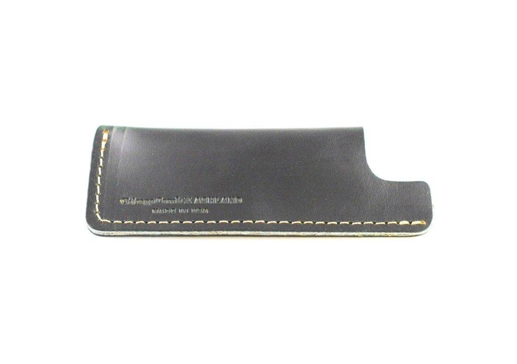 Ashland Leather Co. 2/4 Dark Green - Чехол зеленая кожа