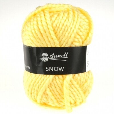NEW Snow kleur 3914